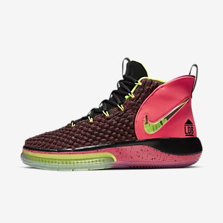 nike for basketball shoes