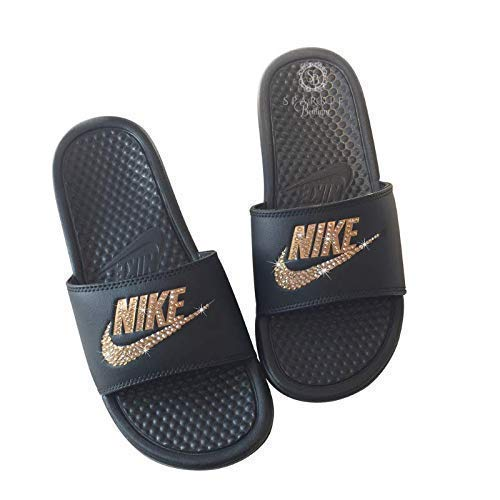 nike sliders women