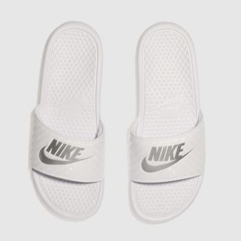 nike sliders womens