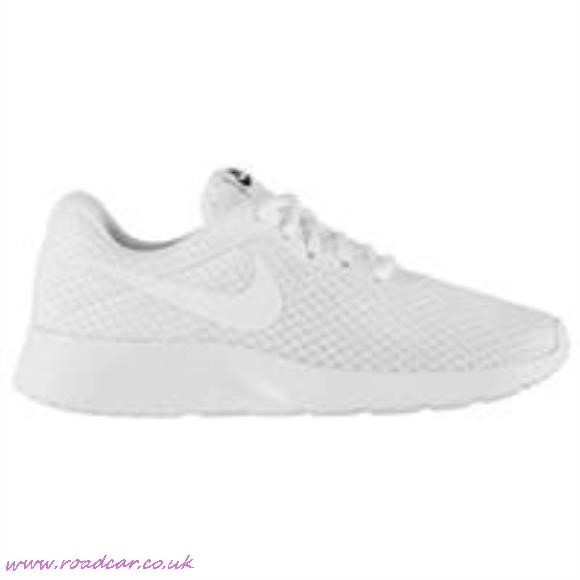 nike white trainers womens