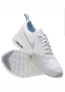 nike white womens trainers